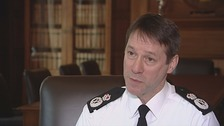 Retired Police Chief Constable loses high court  battle