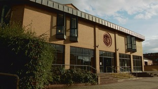 Teenager charged with being in possession of weapons at Lincs school