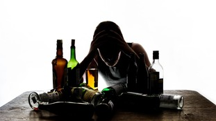 Are you struggling with or have overcome alcoholism?
