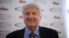 Stanley Johnson, from Exmoor, will be partaking in an ITV reality TV show.