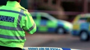 Police have named a man who died in a crash at the weekend