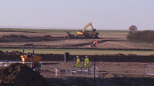 Work starting on the A14 a year ago