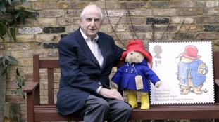 Michael Bond died earlier this year aged 91.