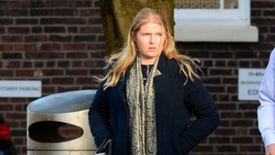 Nursery worker 'put lives at risk when overtaking'
