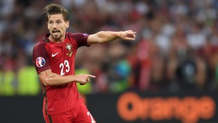 Leicester's Adrien Silva is 'disgusted' over the transfer injustice him which deems him unable to play until January