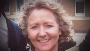 Ann Maguire was killed in 2014.