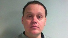 Keith Shaw was convicted of a number of fraud offences.