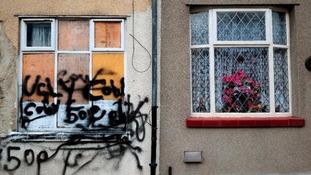'Homes for £1' scheme returns to Stoke-On-Trent