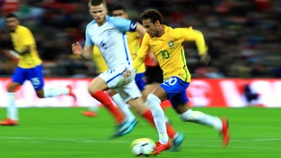 Three things we learned from England 0-0 Brazil