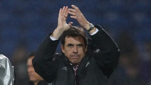 Chris Coleman thanks players and fans but still undecided on Wales future