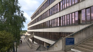 The UEA was one of six universities to be singled out.