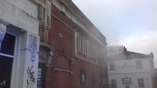 Fire breaks out at landmark cinema in Harborne