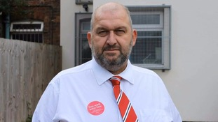 Carl Sargeant's family 'overwhelmed' by public support