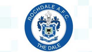 Rochdale AFC to provide 'ground-breaking' 24/7 safeguarding app