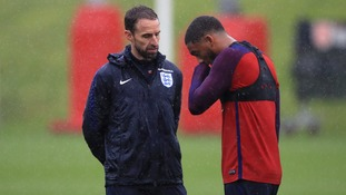 Joe Gomez praises England boss Southgate for putting faith in youth