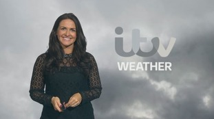 Wales weather: Largely cloudy with light rain and drizzle