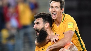 Australia book place at World Cup with win over Honduras
