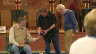 Taunton Deane Bowling Club members help put the sessions on.