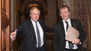 Husband of Nazanin Zaghari-Ratcliffe holds 'positive and constructive' talks with Boris Johnson