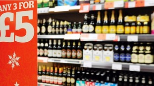 Welsh Government to press ahead with minimum alcohol pricing