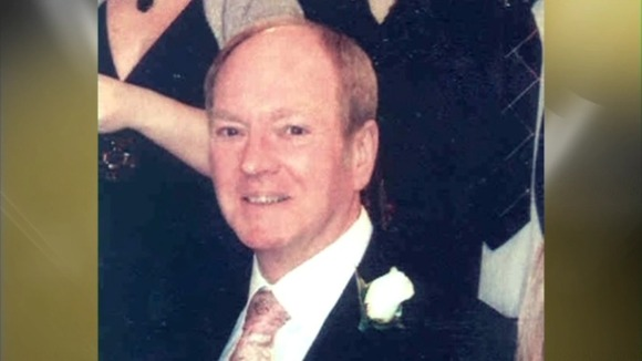 John Higgins killed in 2008 explosion