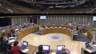 Assembly crackdown on sexual harassment and other inappropriate behaviour