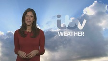 Afternoon Weather update