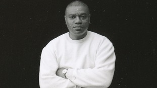 Wilbert Jones in 1999.