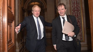 Richard Ratcliffe said the meeting with Mr Johnson was 'constructive'.