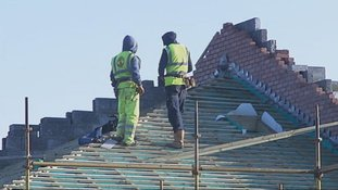 NI construction sector 'continues to stagnate'