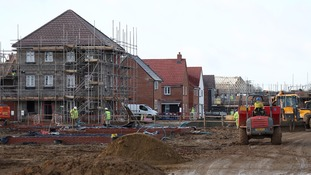 """May: """"We must get back into the business of building the good quality new homes for people who need them most."""""""