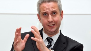 Bury South MP Ivan Lewis faces investigation after 'harassment' complaint
