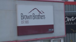 Brown Brothers.