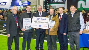 Top awards for South of Scotland farms