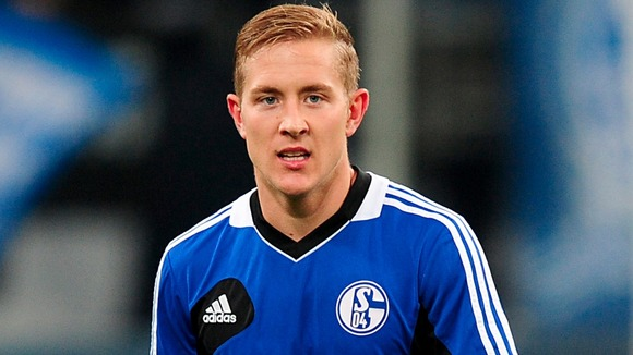 Lewis Holtby could not resist the lure of Spurs and the Premier League