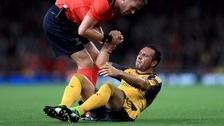 Santi Cazorla injury worst Arsene Wenger has ever seen