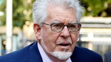 Rolf Harris: One indecent assault conviction overturned