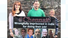 Chennai Six