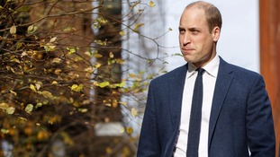 Prince William launches anti-bullying plan to combat online abuse