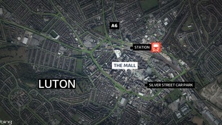 Appeal for witnesses after lunchtime collision in Luton