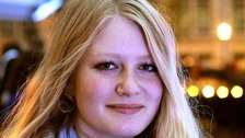 Man questioned on suspicion of Gaia Pope's murder
