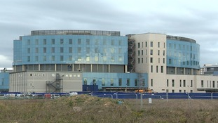 Papworth Hospital: Building on track but still recruiting staff