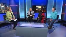 WATCH: Granada Debate