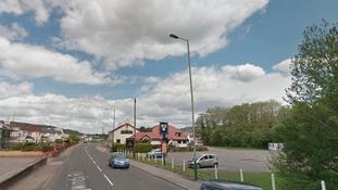 Pontygwindy Road, Caerphilly