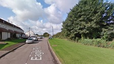 Boy dies after collision with car in St Athan