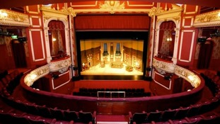 It's showtime for Darlington Hippodrome Theatre