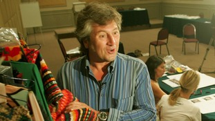 Vittorio Missoni, the fashion house's marketing director and his wife are missing after his plane disappeared in Venezuela.