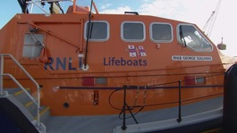 RNLI and St Helier Lifeboat Crew Dispute