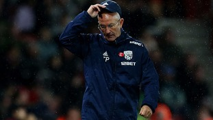 Pulis: I've got great respect for the club whatever they decide