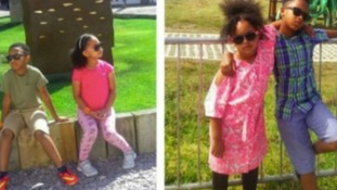 Taxi driver found guilty of murdering his two children